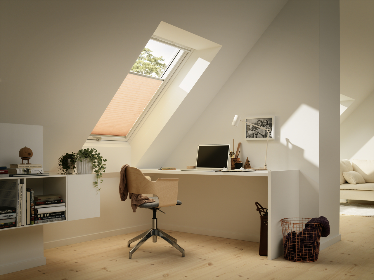 Soffitto Travi : Immobili illuminazione soffitto travi legno ...
