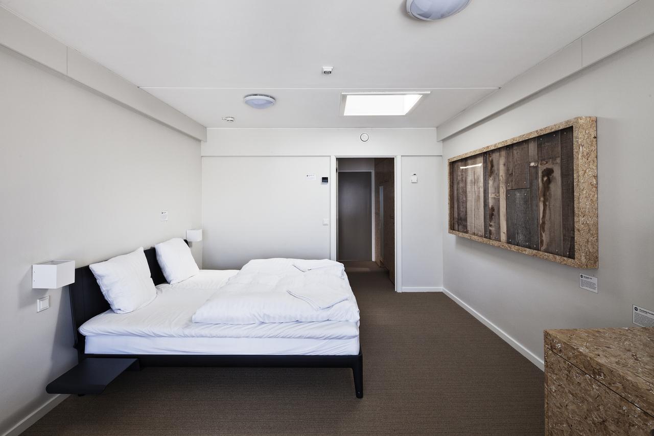 Riscaldare Camera Da Letto il letto nella camera in mansarda - mansarda.it
