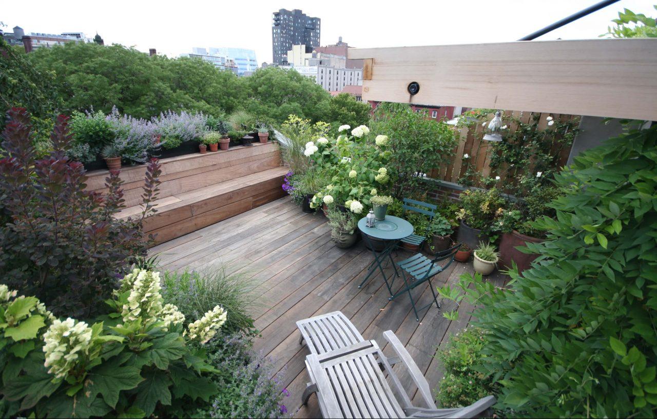 Mini Giardino Sul Balcone : Come costruire una serra sul balcone idee fai da te da realizzare