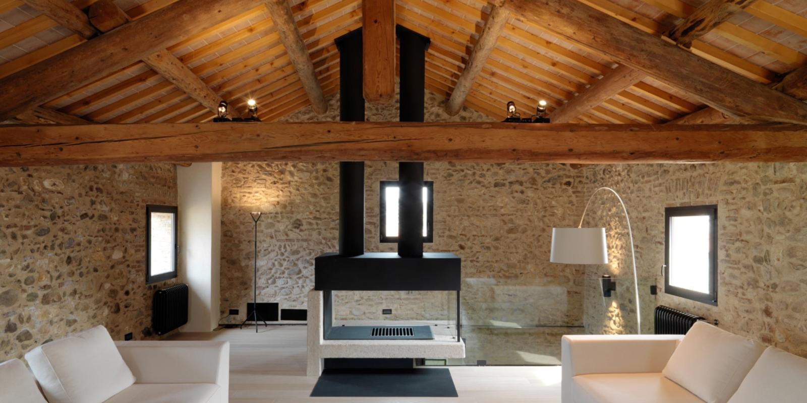 Lampade da interni: come illuminare lo spazio e valorizzarlo - Mansarda.it