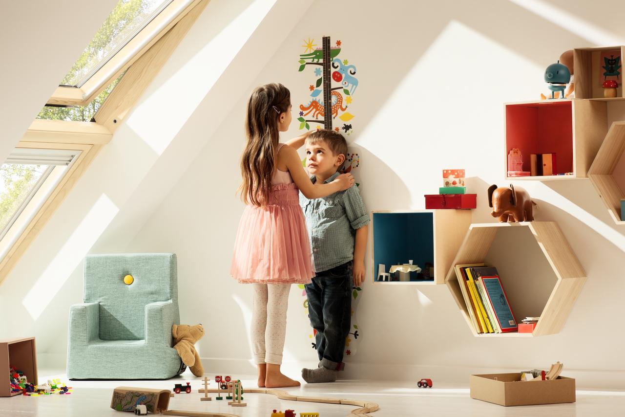 Altezza minima di un sottotetto per essere abitabile casa luce - Altezza minima finestre ...
