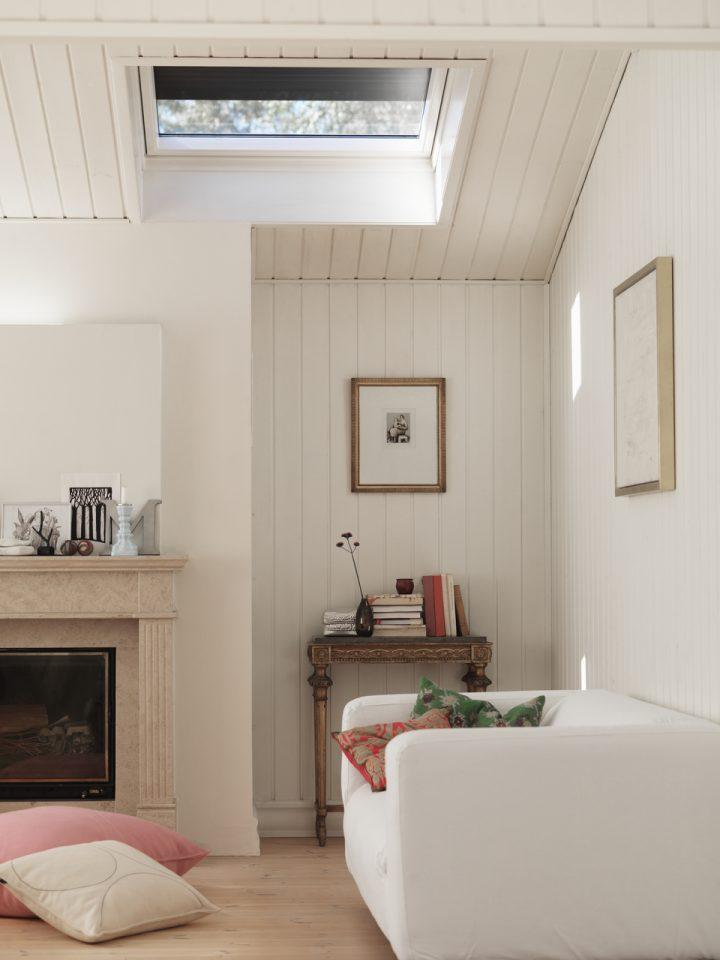 Salotto for Tunnel solare velux quanto costa