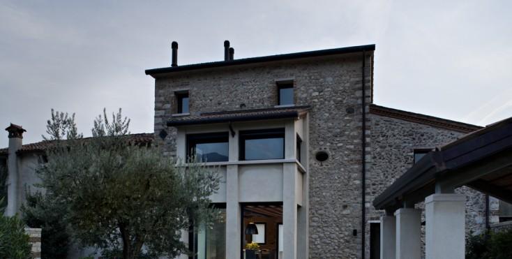 Ristrutturare un rustico e trasformarlo in mansarda casa - Acquisto prima casa al rustico ...