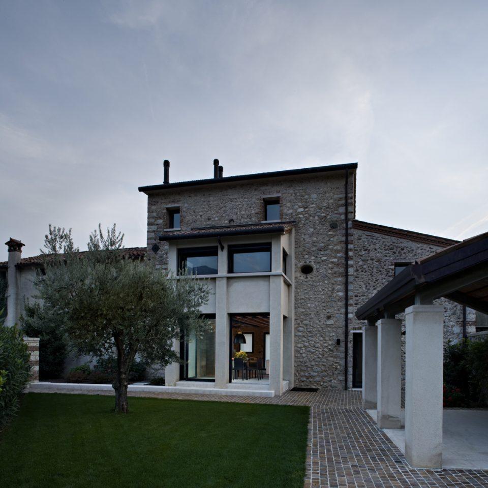 Ristrutturare un rustico e trasformarlo in mansarda casa - Casa in rustico ...