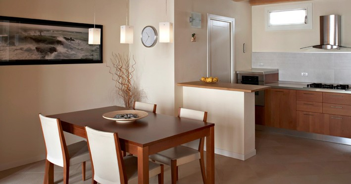 Illuminazione Mansarda In Legno ~ Ispirazione design casa