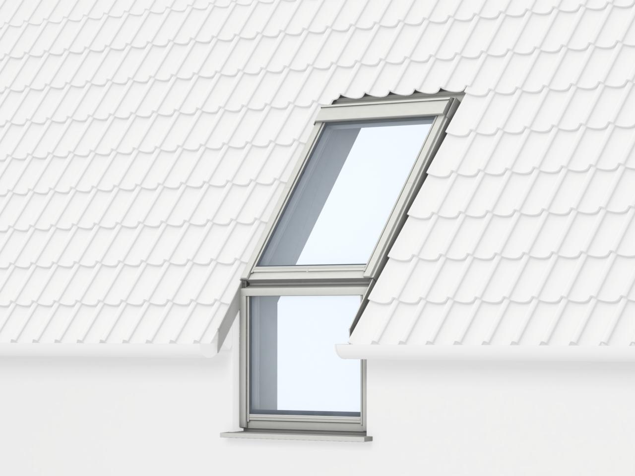 Posizionamento e misure delle finestre per tetti for Finestra scorrevole verticale