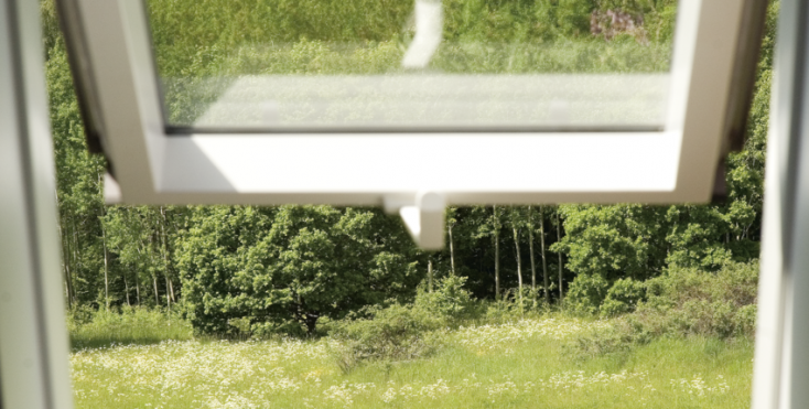 finestra vasistas