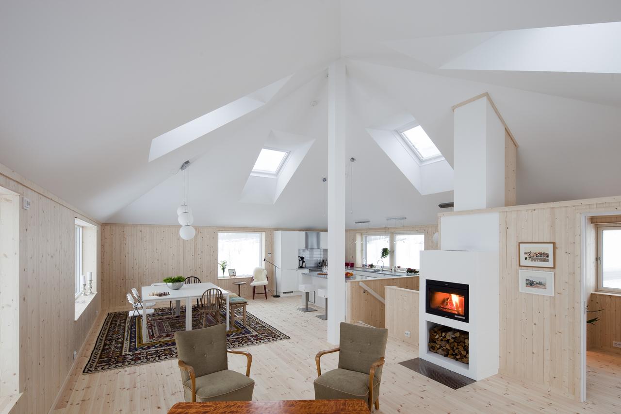 La finestra a risparmio energetico - Quanto costa una finestra velux ...