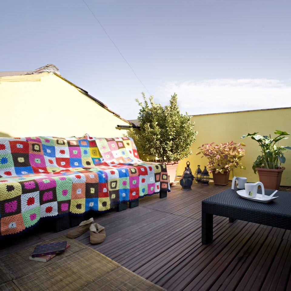Bonus giardini e terrazzi: come sfruttarlo al meglio - Mansarda.it