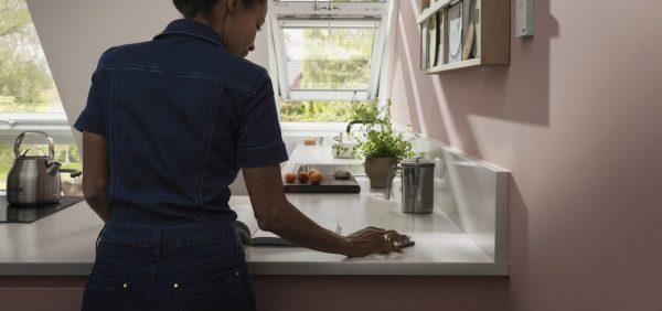 cucina con active