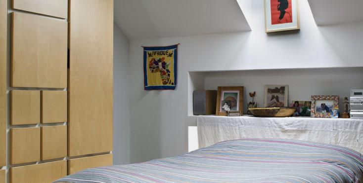 Camera da letto a ponte milano - Camera da letto milano ...