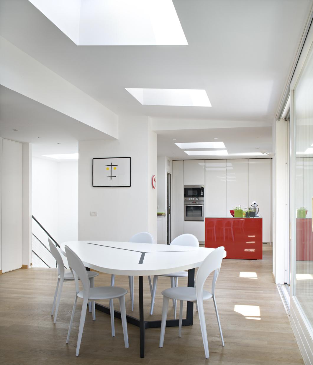 Illuminazione Cucina Open Space: In un open space la cucina deve essere a vista scopri con noi ...