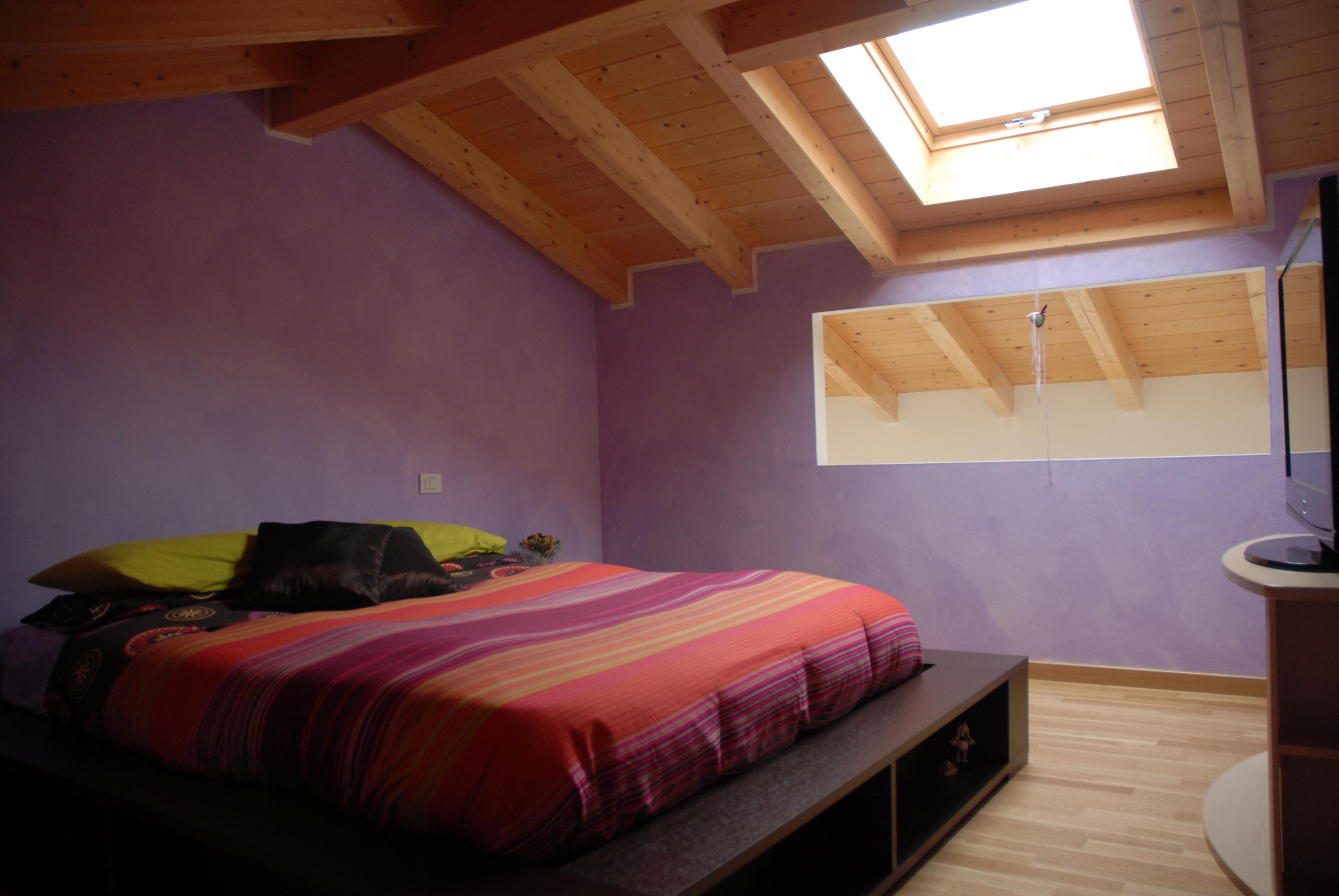 Un restauro tra modernit e tradizione - Costo camere da letto ...
