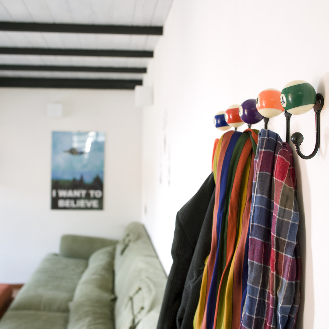 Arredare La Casa Utilizzando Un Tocco Di Blu Pictures to ...