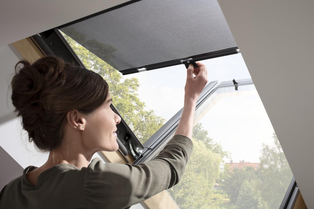Consigli per sfruttare il sottotetto in liguria for Tende per finestre sottotetto