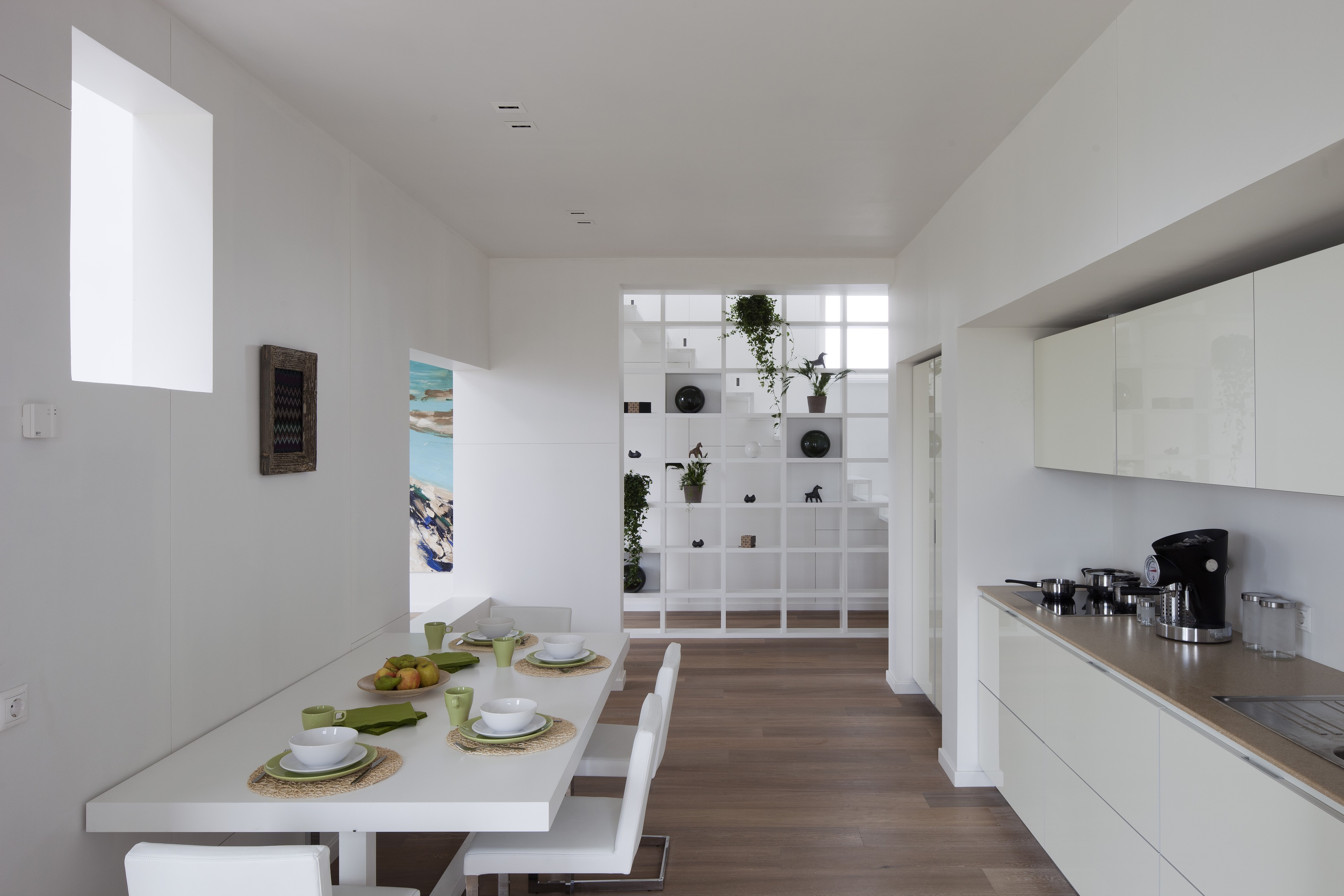 Una casa che risparmia energia for Piani di una casa colonica avvolgono il portico