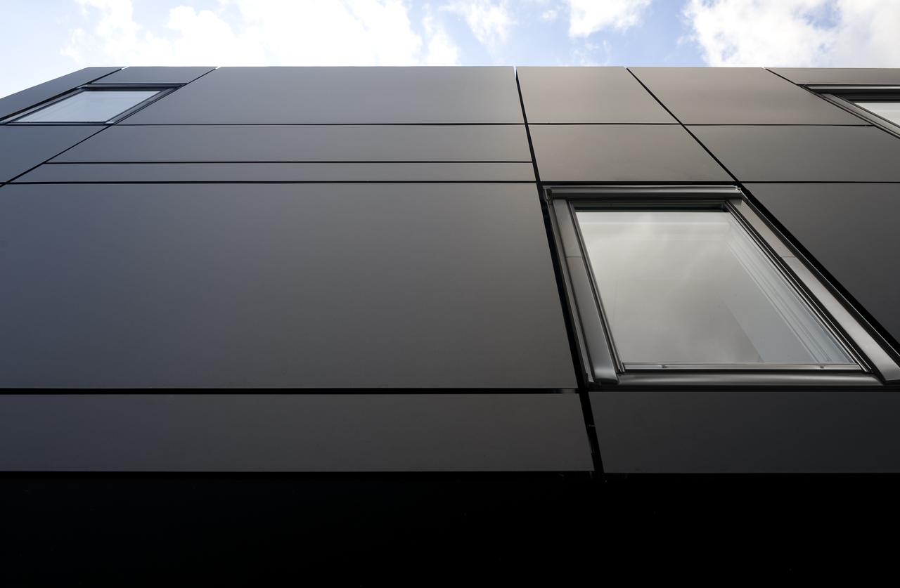Finestre sul tetto per illuminare