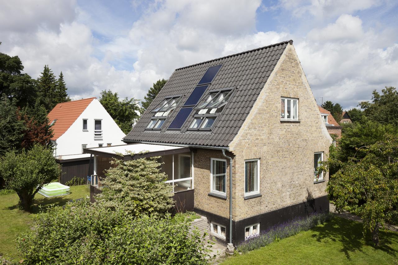 La ristrutturazione di una casa singola for Piani di una casa a un piano con seminterrato di sciopero