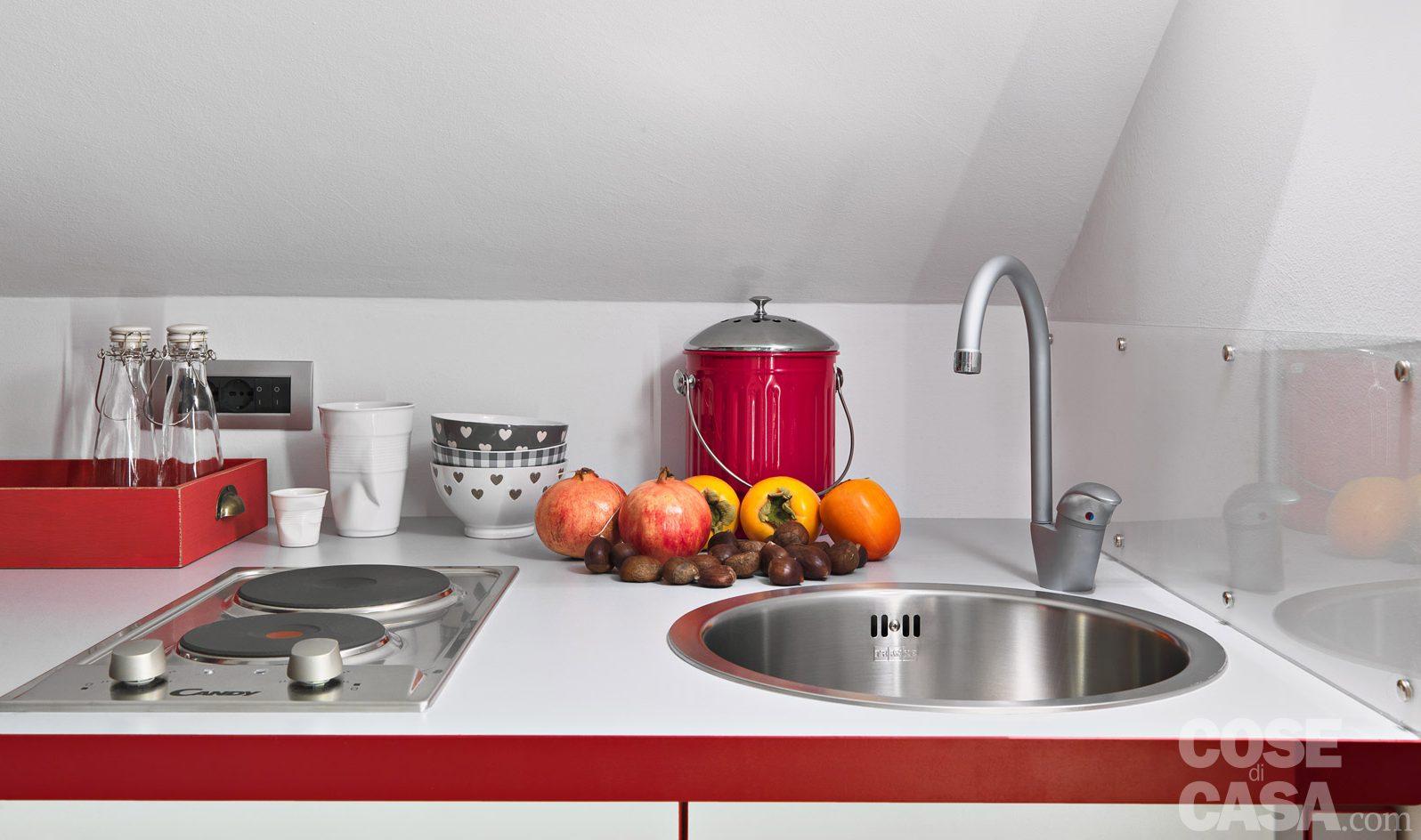 Piccoli elettrodomestici in cucina - Elettrodomestici in cucina ...