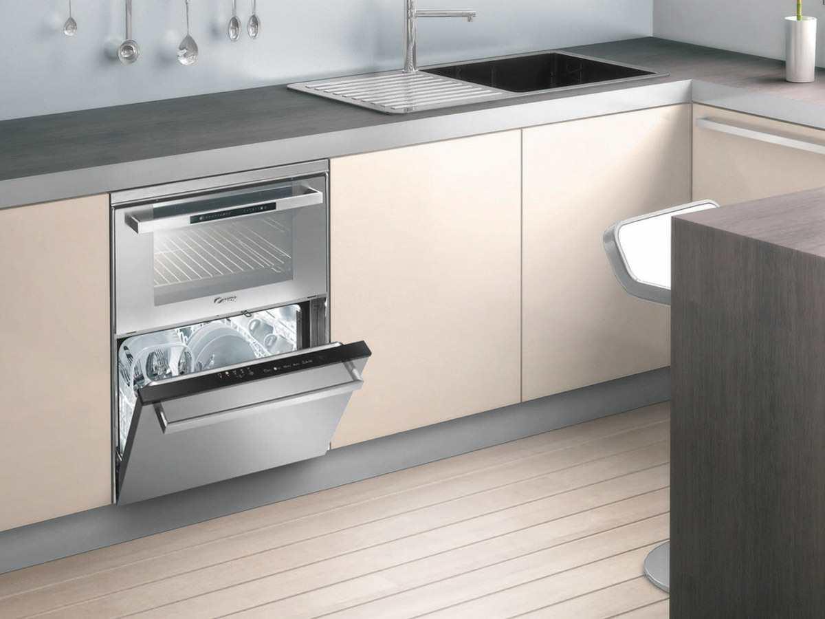 Piccoli elettrodomestici in cucina - Forno microonde e tradizionale insieme ...