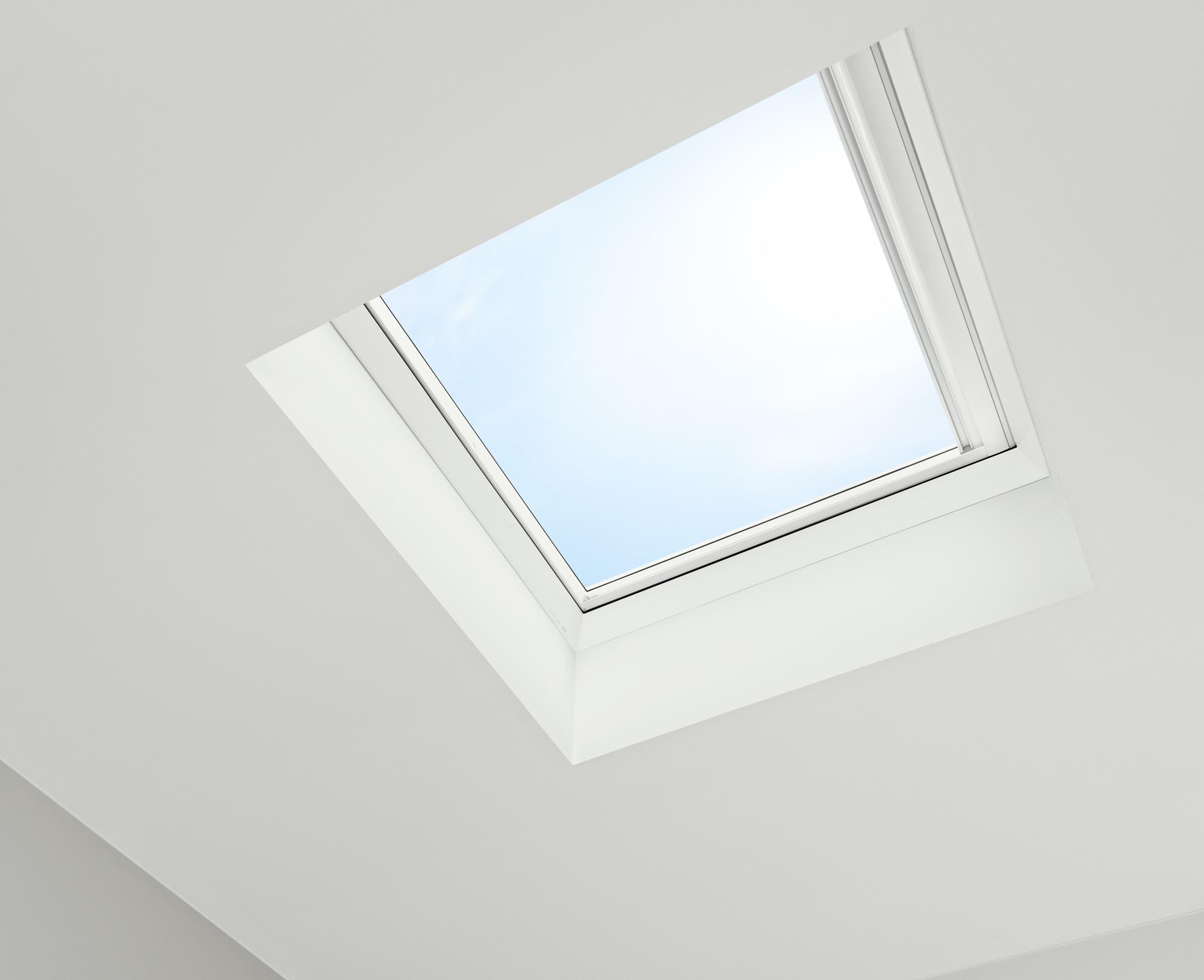 Finestra bassoemissiva velux - Quanto costa una finestra velux ...