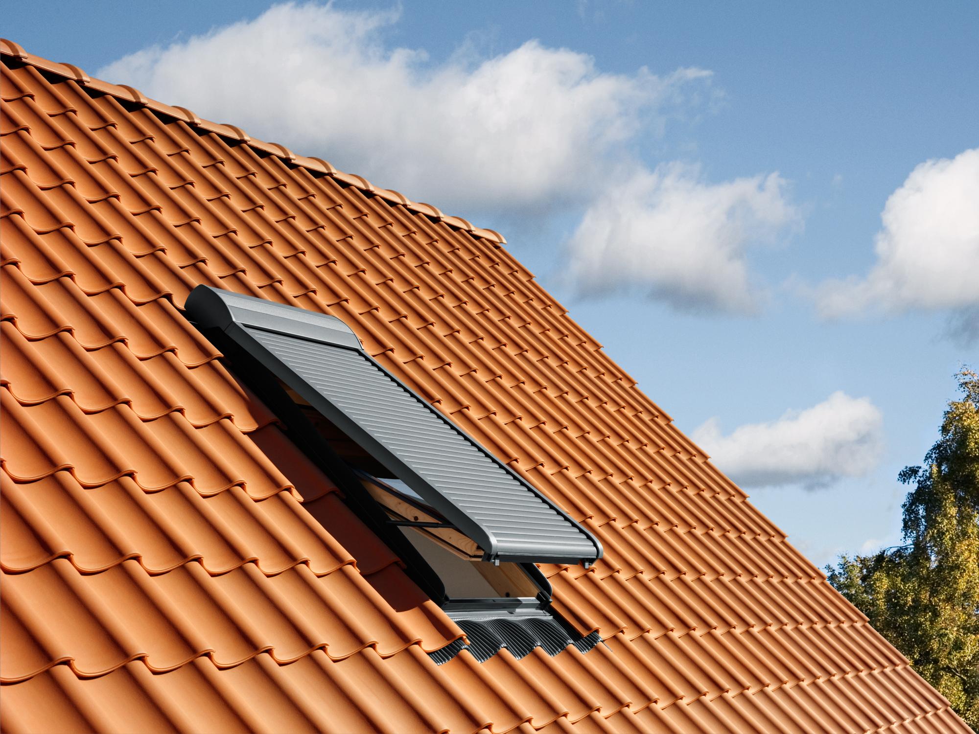 Quale tipo di tapparella manuale elettrica o solare for Finestre velux detrazioni fiscali