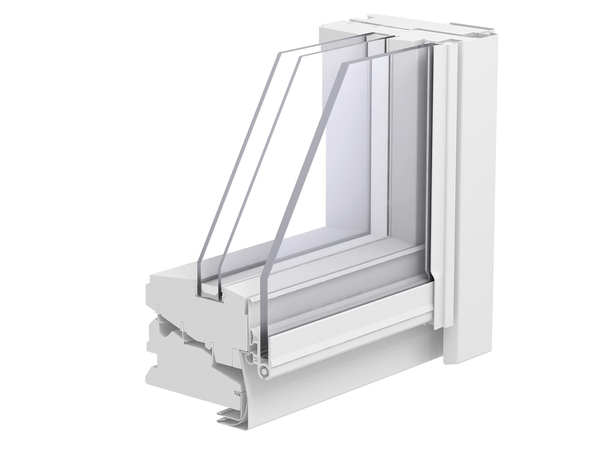 La finestra a elevato isolamento acustico - Isolamento acustico finestre ...