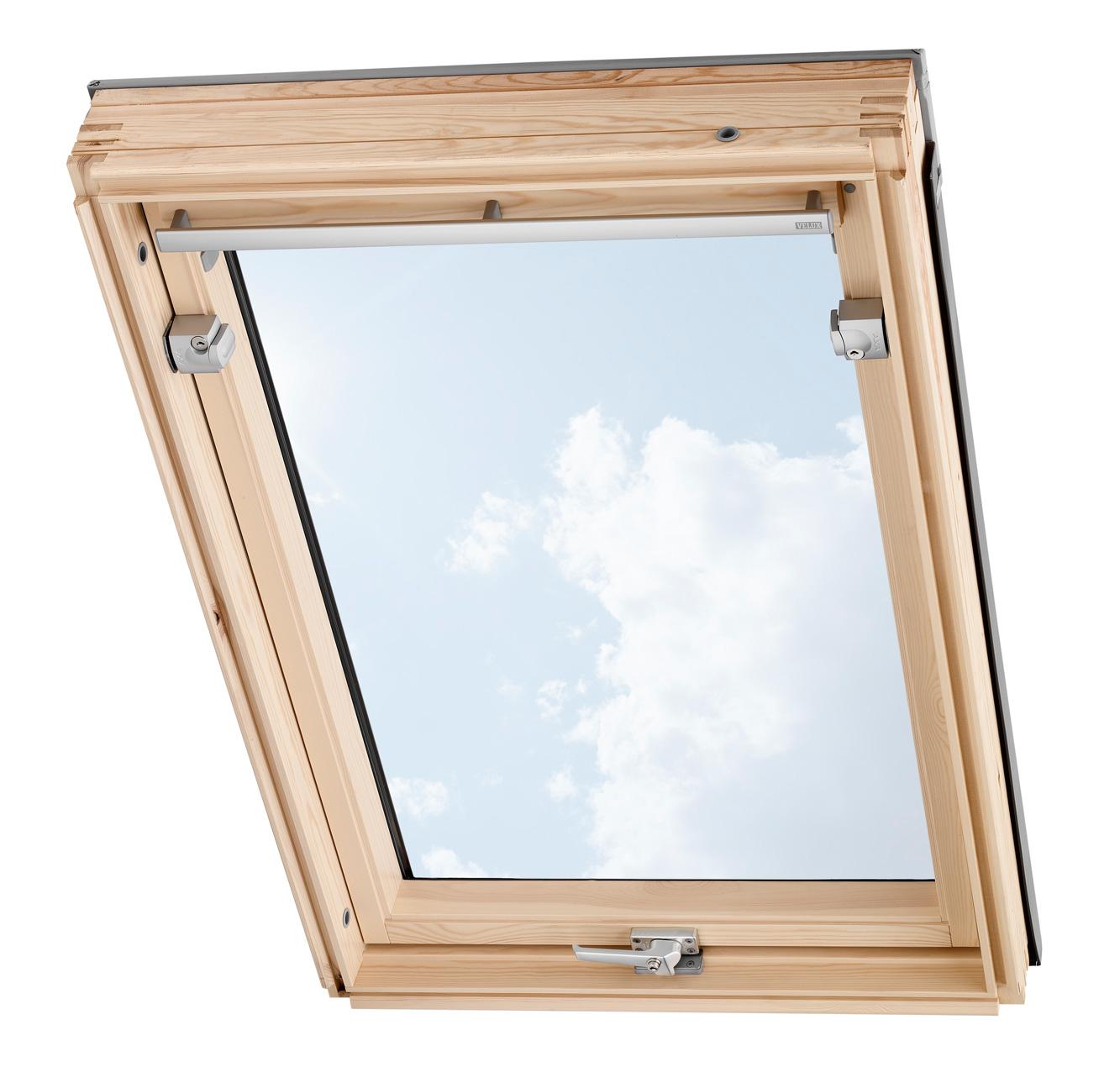 Finestra 41q antieffrazione - Quanto costa una finestra velux ...