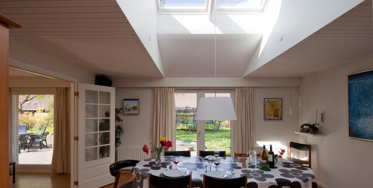 Abitabilit di appartamenti e sottotetti altezza minima e requisiti - Altezza minima finestre ...