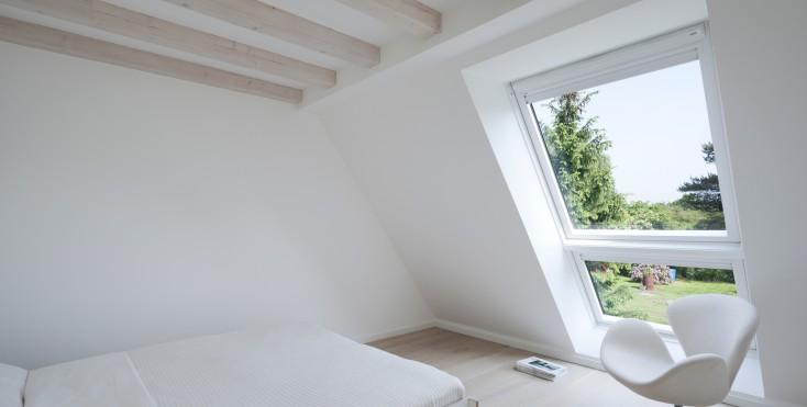 pendenza tetto