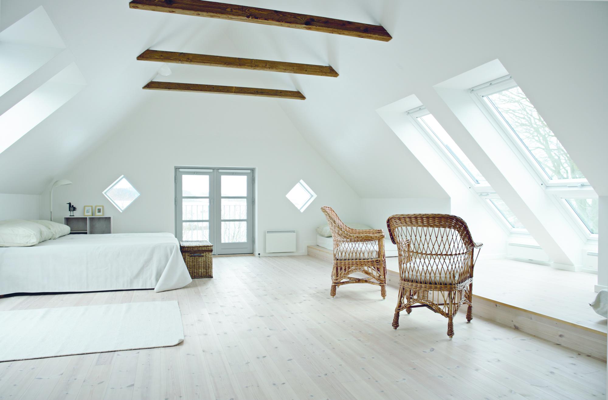 come scegliere una finestra per tetti