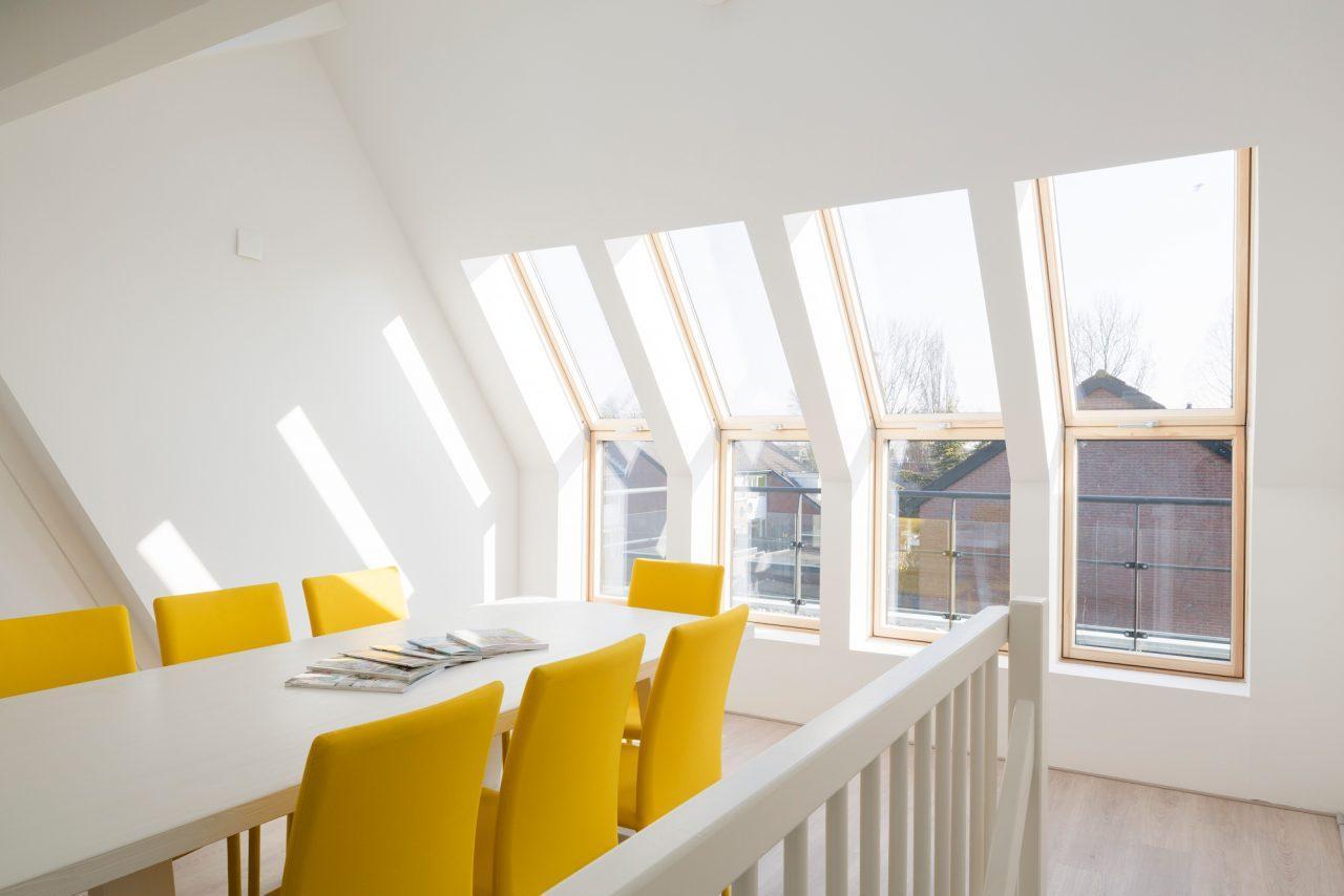 Combinazioni di finestre per tetti for Finestre x tetti