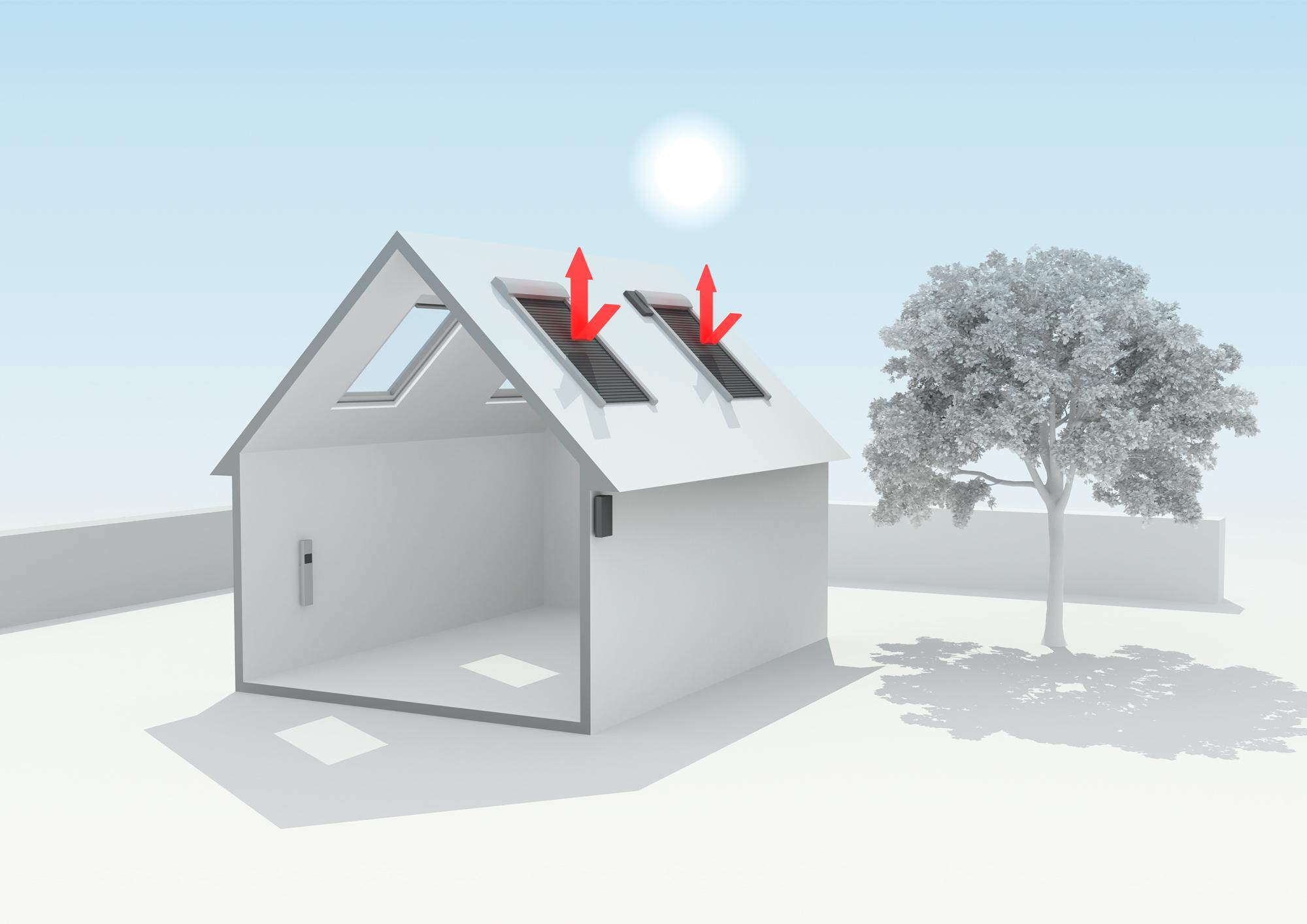 Detrazione IRPEF 65% per la riqualificazione energetica