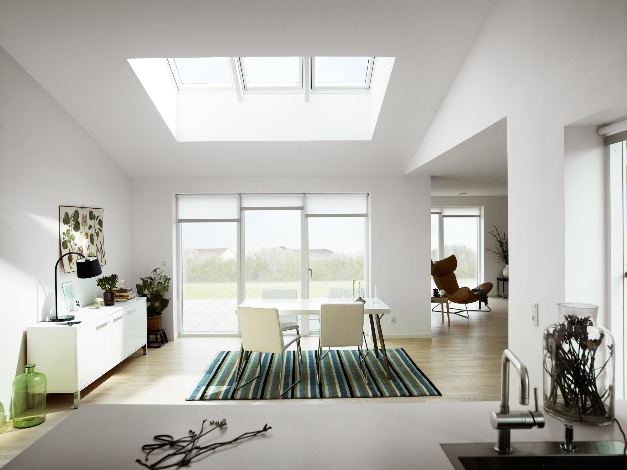 Il rapporto aeroilluminante calcolo e normativa casa luce - Arredare sottotetto non abitabile ...