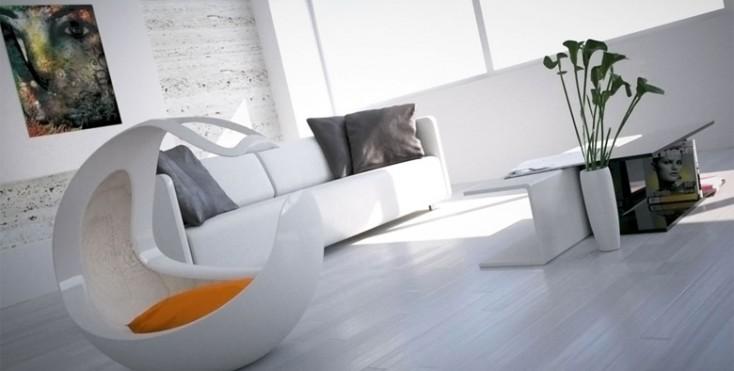 La sedia a dondolo un oggetto senza tempo - La sedia a dondolo ...