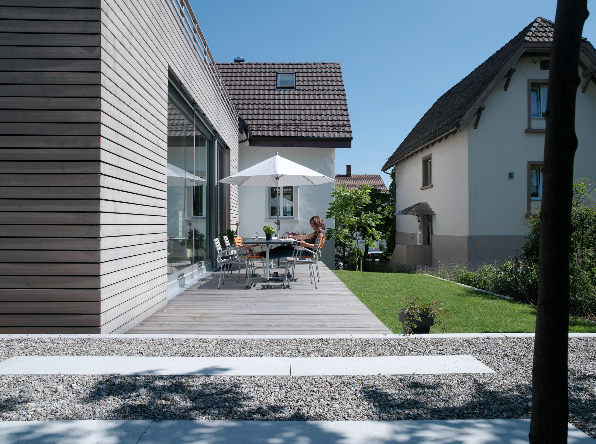 Ampliare casa le distanze per aumentare lo spazio abitabile for Come costruire un cottage a casa