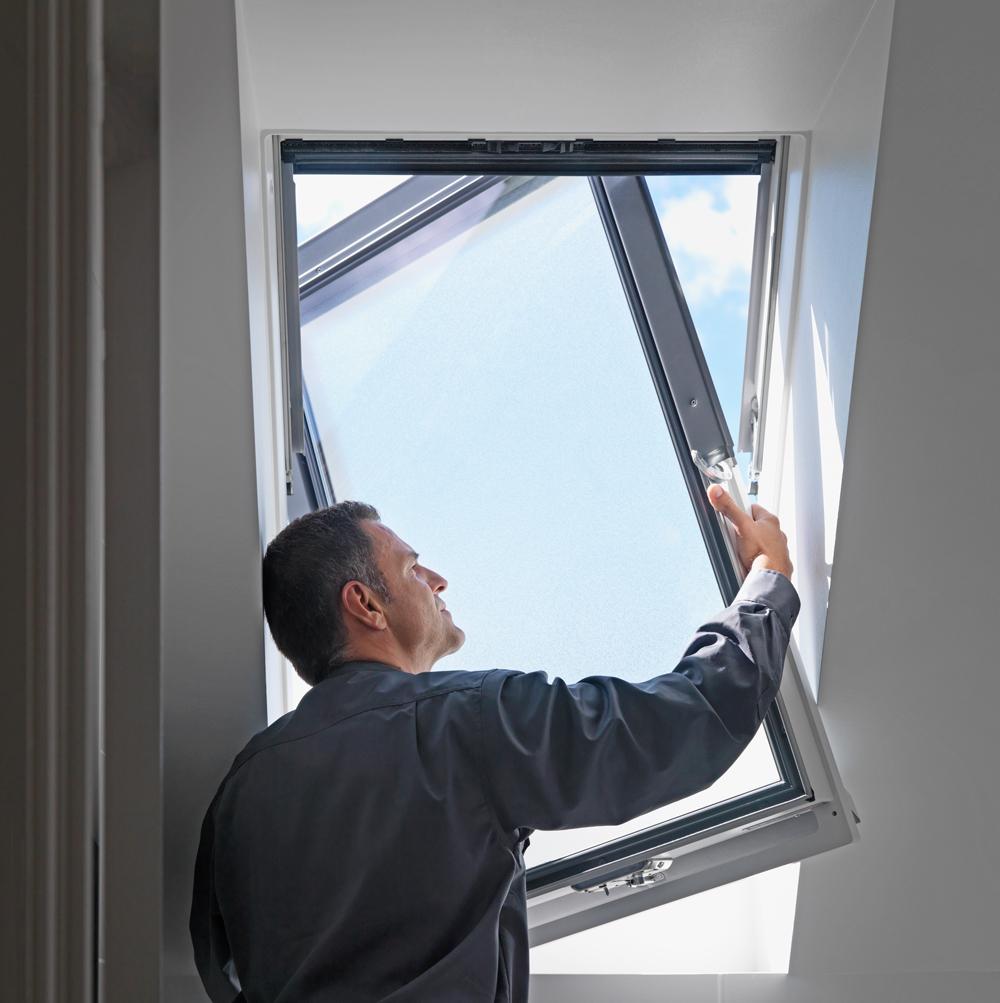 Sostituire una vecchia finestra for Finestre velux detrazioni fiscali