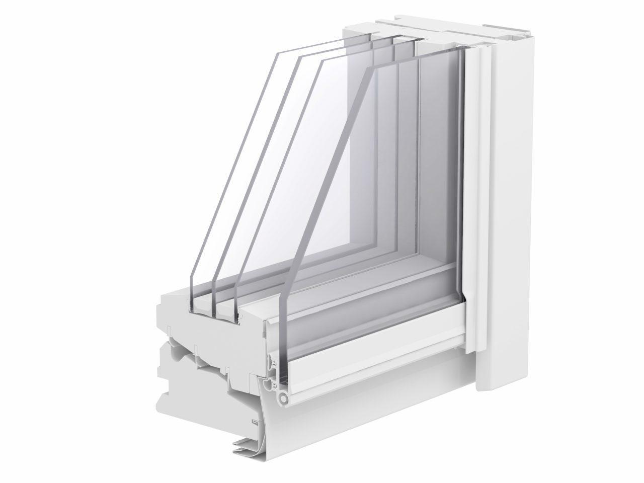 Trasmittanza termica - Trasmittanza termica finestre ...