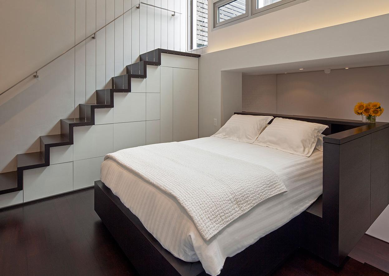 Quanto costa una scala interna decorazioni per la casa - Come arredare una scala interna ...