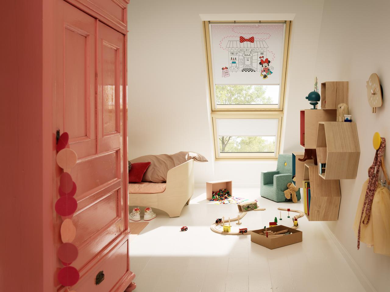 Cameretta - Decorare camera bambini ...