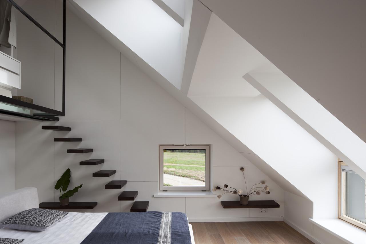 Ispirazione camera da letto - Idee soppalco camera da letto ...