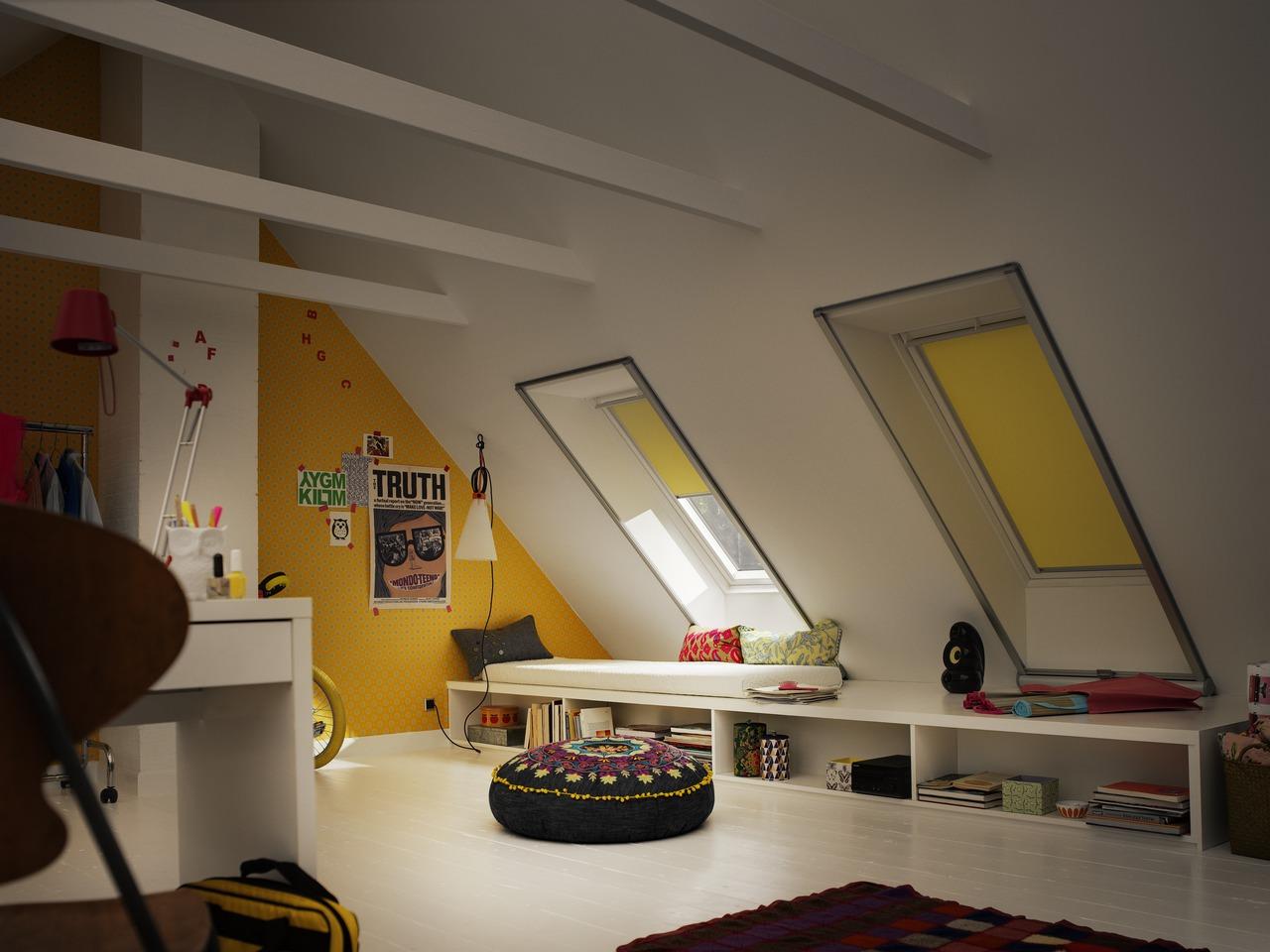 Pareti Verdi Per Camerette: Idee su pareti a righe temi per camera da. Ed infine il bianco ...