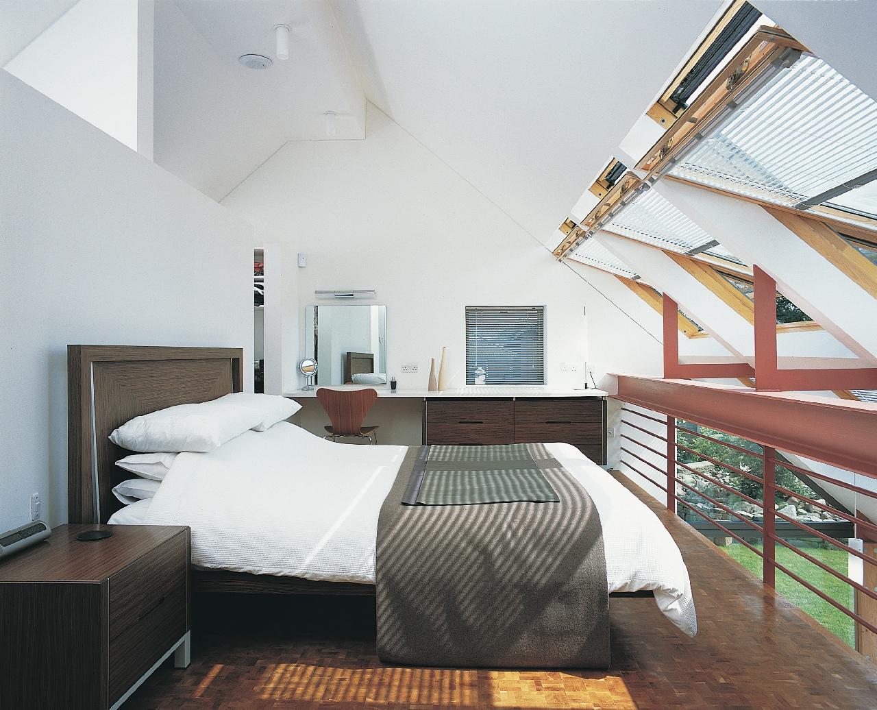 ispirazione camera da letto