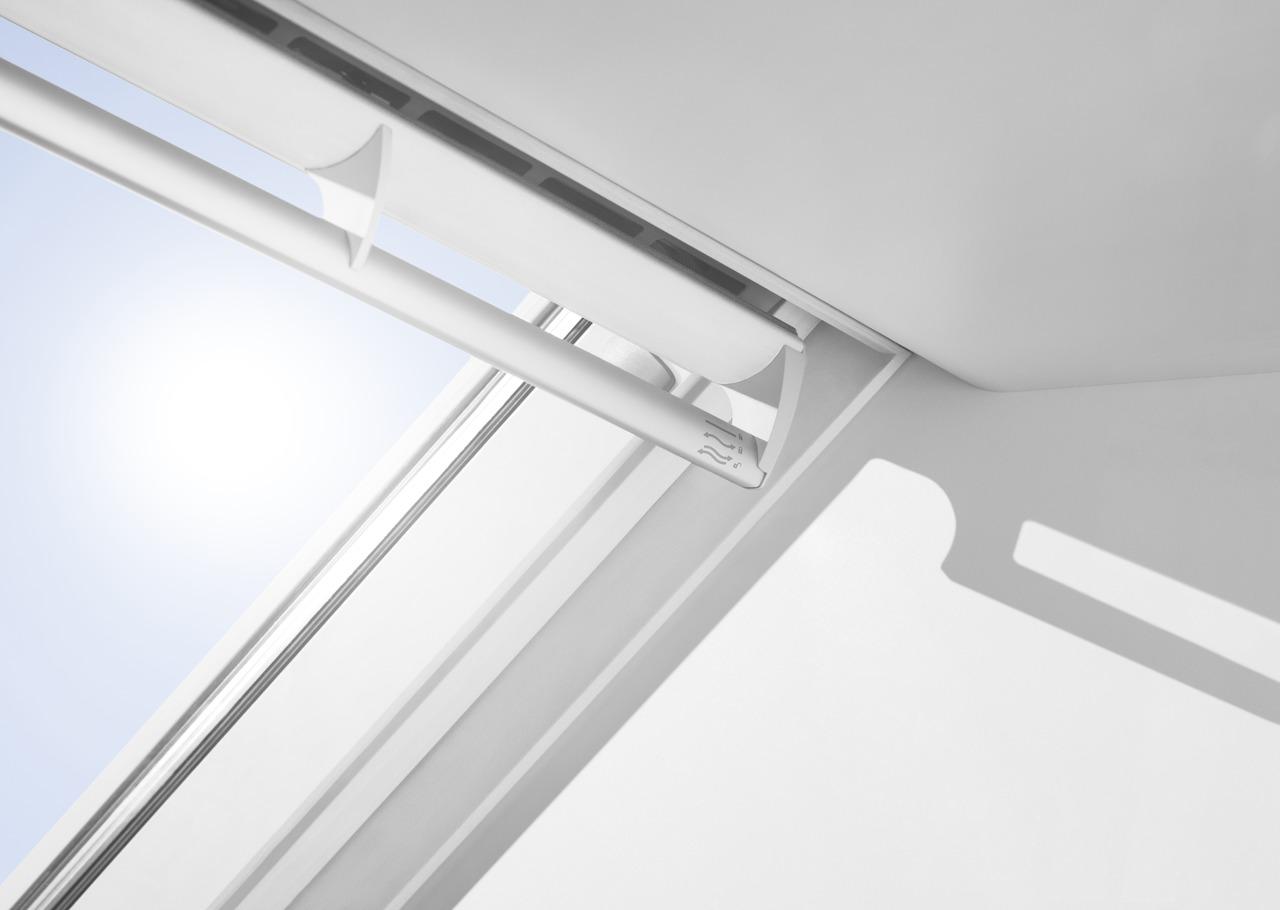 Barra di ventilazione - Finestre velux misure ...