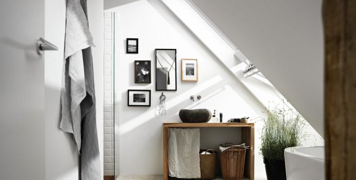 4 idee per ricavare spazio in bagno - Mansarda.it