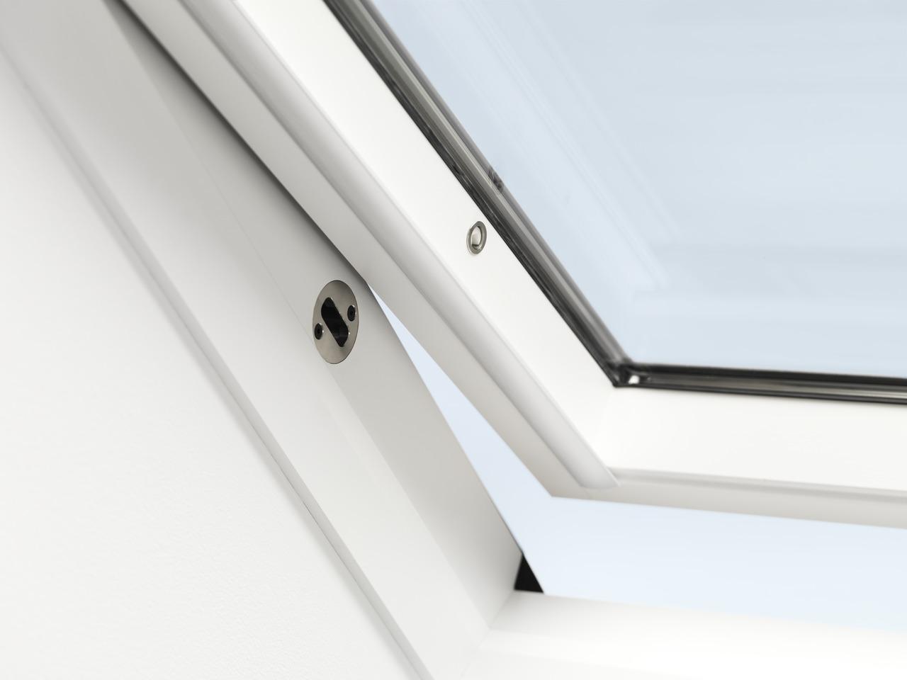 La finestra certificata antieffrazione for Finestre velux blindate