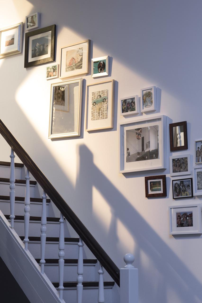 Ispirazione scale - Scale di casa ...