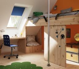 Camera dei bimbi