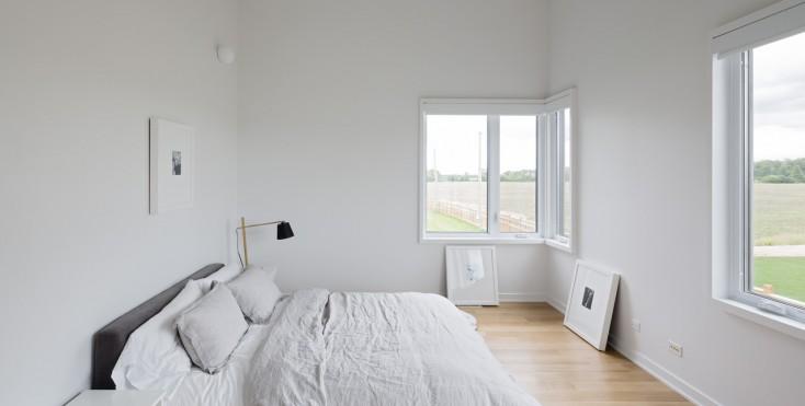 Una casa attiva in canada for 7 piani di casa di camera da letto