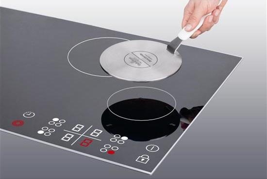 5 piani di cottura a induzione adatti alla mansarda un 39 idea per le pentole - Pentole per cucine a induzione ...